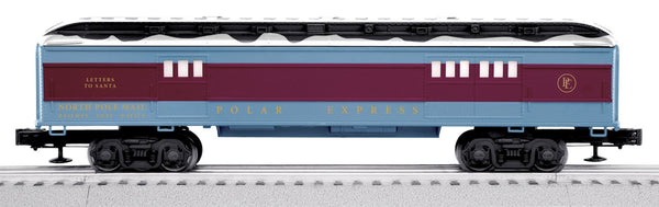 Lionel 6-84601 Polar Express Letters to Santa Mail Car