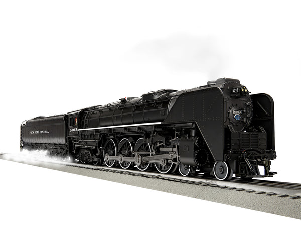 Lionel 6-84961 New York Central NYC Visionline Niagara 4-8-4 #6013 Steam Locomotive Limited Built to Order