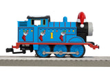 Lionel 6-85324 Thomas the Tank Engine Christmas Freight LionChief Set with Remote from Thomas & Friends