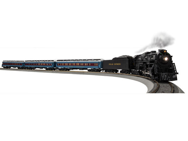 Lionel 6-44039 American FlyerChief Polar Express Set w/ Blue Tooth S Gauge
