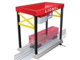 Lionel 6-81315 Coal Loading Station Plug-n-Play