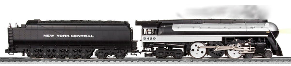 Lionel 6-82536 New York Central NYC Legacy Empire State Express 4-6-4 J3A Hudson #5429 w/PT Tender BTO