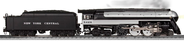 Lionel 6-82537 New York Central NYC Legacy Empire State Express 4-6-4 J3A Hudson #5426 w/ J3A Tender BTO