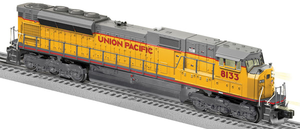 Lionel 6-82762 Union Pacific UP Legacy SD90MAC #8133 BTO