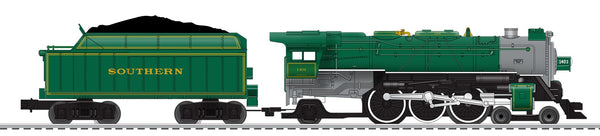 Lionel 6-84682 Southern Lionchief Plus 4-6-2 Pacific Steam Engine #1401