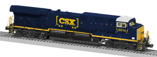 Lionel 6-84847 CSX Legacy AC6000 #5014  BTO Built to order