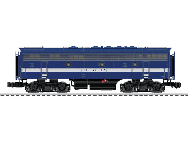 Lionel 6-85199 Texas & Pacific Legacy Powered F7B #1511B BTO