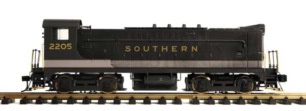 MTH 70-2068-1  Southern Engine- G Gauge RailKing One Gauge