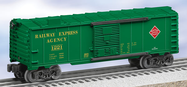 Lionel 6-36879 Railway Express Agency Ice Car
