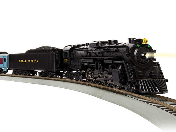 Lionel 871811010 The Polar Express Steam Engine 2-8-4 HO Set
