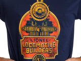 Lionel 9-51021 Lionel Locomotive Builders T-Shirt