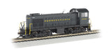 Bachmann 63403 Pennsylvania Railroad PRR Alco S-2 Diesel Switcher with DCC Sound HO Scale