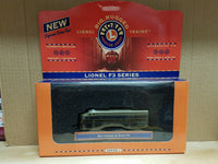Lionel Series 1 Big Rugged Trains Baltimore & Ohio B&O F3 Diecast Toy Engine 1:120 Scale in Decorative Tin