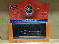 Lionel Series 1 Big Rugged Trains Southern Pacific GP-9 Diecast Toy Engine 1:120 Scale in Decorative Tin