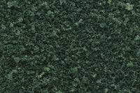 Woodland Scenics T1365 Dark Green Grass Coarse Turf Shaker