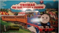 Lionel 7-21918 Thomas the Tank Engine Circus Playset Used