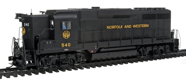 Walthers Proto 920-48861 Norfolk & Western NW #540 EMD GP30 Locomotive HO Scale