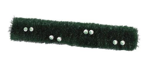 Department 56 56.53211 Halloween Lighted Spooky Eyeball Hedge