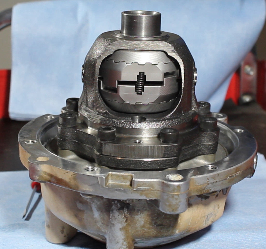 Torq Locker Front Differential Kit for Can-Am – Pro UTV Parts on