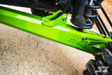 "MAVERICK X3 72"" HD TRAILING ARMS by S3 Power Sports"