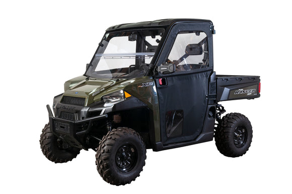 Framed Door Kit – Polaris Full Size Pro-Fit Ranger (2018) by Seizmik