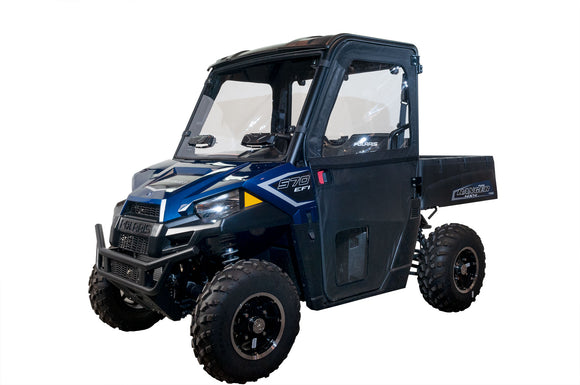 Framed Door Kit – Polaris Midsize Pro-Fit Ranger by Seizmik