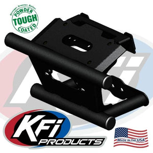 Polaris RZR RS1 Winch Mount by KFI