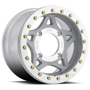 Walker Evans Racing 15x6 Custom Beadlock Wheels