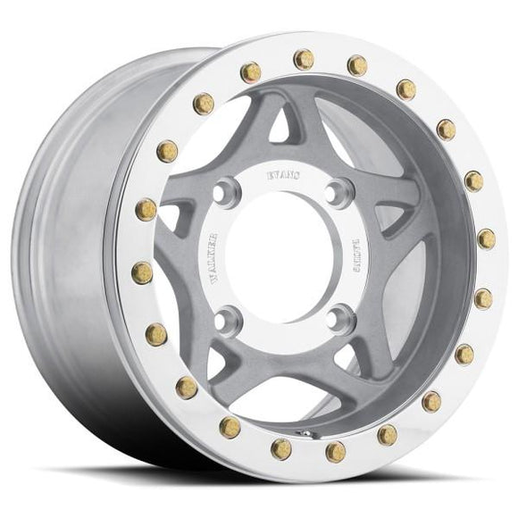 Walker Evans Racing CAN-AM X3 Custom Beadlock Wheels