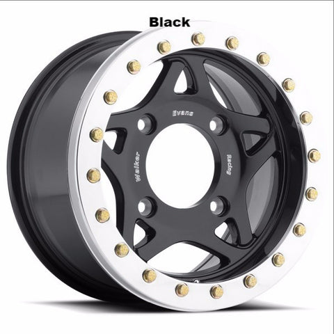 Walker Evans Racing UTV Beadlock Wheels