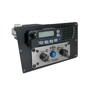 Can-Am Maverick ICOM Bracket (Radio & Intercom) by PCI Race Radios