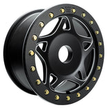 Walker Evans Racing 14x6 LEGEND II Custom Machined BLANK UTV Beadlock Wheels