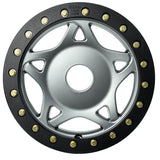 Walker Evans Racing 14x7 LEGEND II Custom Machined BLANK UTV Beadlock Wheels