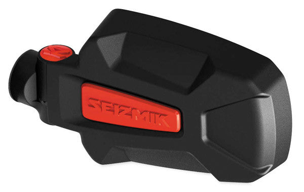 Seizmik Pursuit Colored Weather Caps for Side View Mirrors