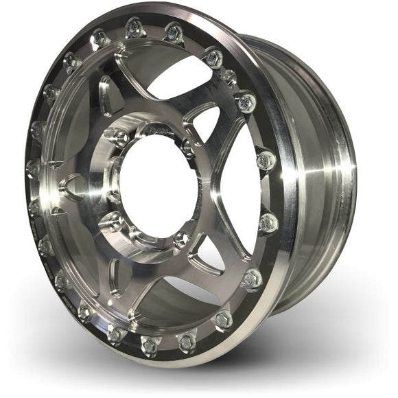 Walker Evans Racing LEGEND Forged UTV Beadlock Wheels
