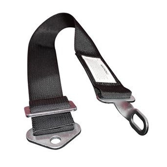 "Adjustable Sub Belt 2"" by DragonFire"