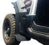 Mud Flaps by MUDBUSTERS for Polaris RZR-4 800