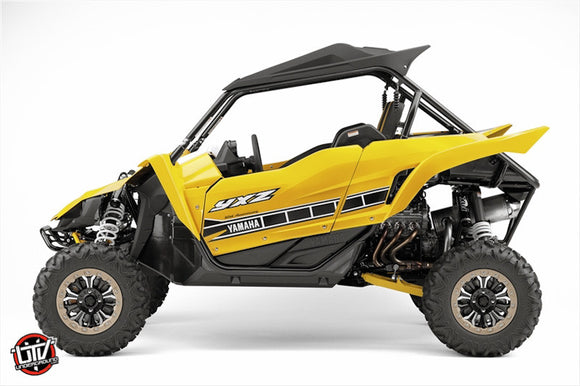 Ryco Street Legal Kit for Yamaha UTVs and SXS