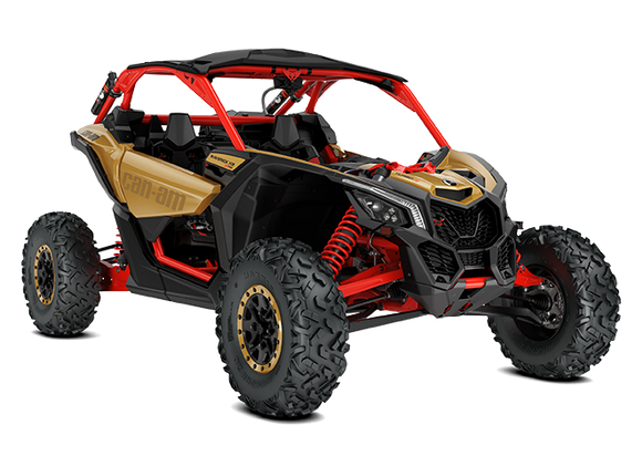 Ryco Street Legal Kit for Can-Am UTVs