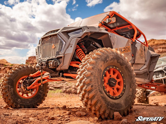 XT Warrior Tires - SlikRok Edition by SuperATV