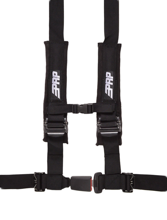 Padded 4.2 Seat Belt Harness by PRP