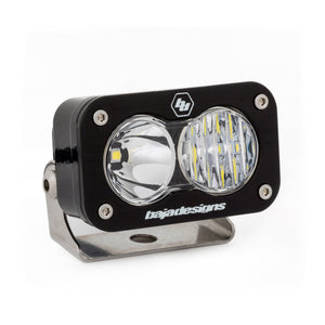 S2 Pro, LED Driving/Combo by Baja Designs