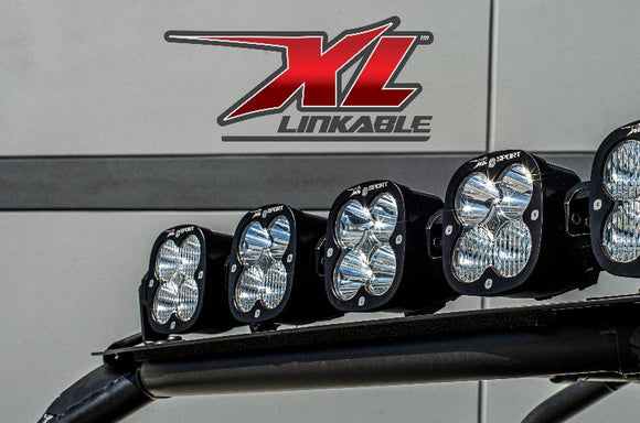 Baja Designs | Introducing the NEW XL Linkable!