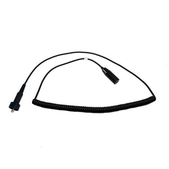 Helmet Wire Extension by PCI Race Radios