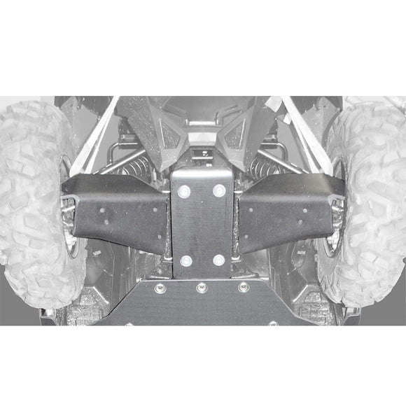 Polaris RZR 4 800 A-Arm Guards by Factory UTV