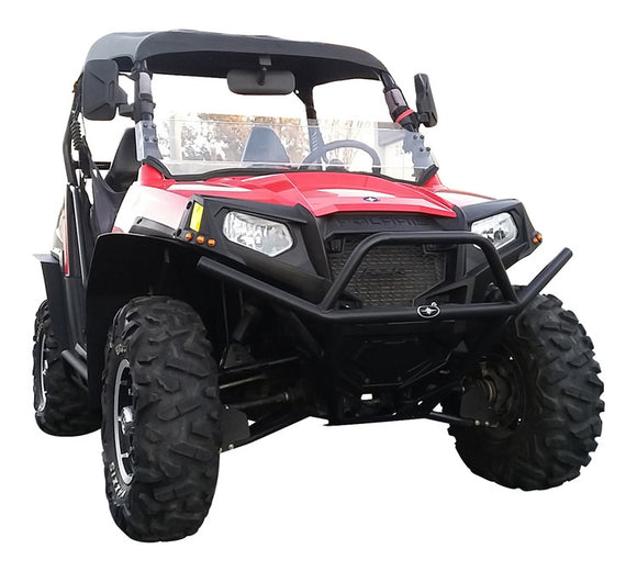 Mud Flaps by MUDBUSTERS for Polaris RZR 570