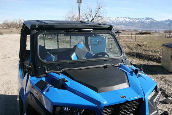 Polaris General Windshield Folding/Vented (2021) by Ryfab