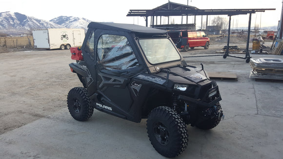 2015+ 900 RZR Upper Door Attachment by Ryfab