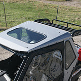 RZR Aluminum Roof by Ryfab