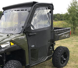 Polaris Ranger Full Size (Pro-fit) Door Kit by Spike Power Sports